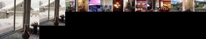 Privat rom i leilighet