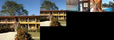 Apartamentos Rancho San Fermin Guanacaste
