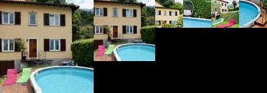 Casa Dragonato con piscina