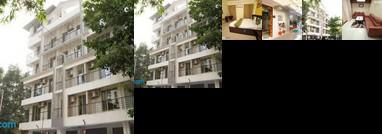 Evoque Park Hotel