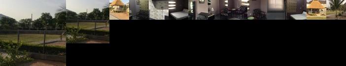 Frill Garden Suite