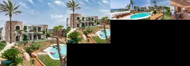 Dins Es Jondal - Luxury New Villa
