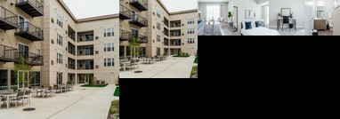 Posh Condo Near OHare and Midway Airport OAK13