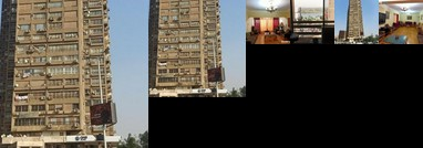 Abraj AlJawhara apartment