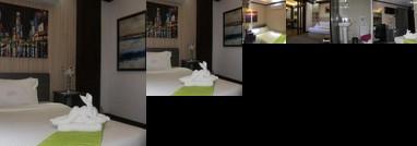 Forever Hotel Nabas