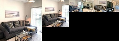 All the Comforts & Convenience in Central Tampa