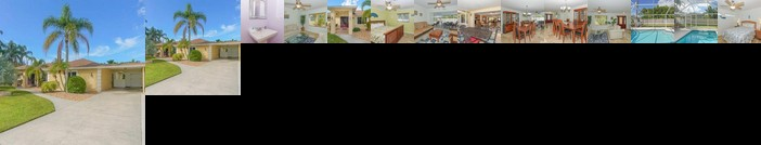 Heated Pool Home - Perfect Location - Walk to Beach Restaurants and More