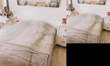 Bright room in Copenhagen