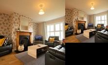 Modern three bedroom house in Bundoran - Bundoran Luxury Apartments and Holiday Homes
