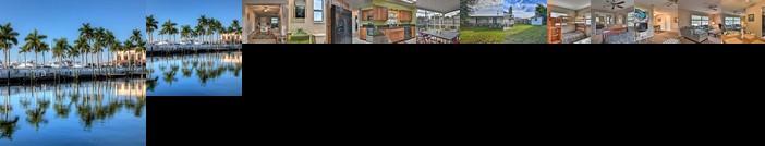 Bradenton Home w/Patio Perfect for Snowbirds