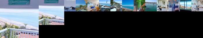Ocean View+ Beach Surfing studio @ Palisade/Malibu