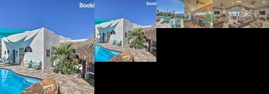 Lake Havasu Home w/ Tiki Bar & Boat Parking