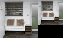 Beautiful 2-Bed Studio