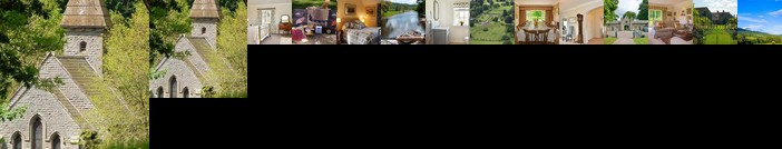 7 Bed Lodge With Mountain Views Glanusk Estate