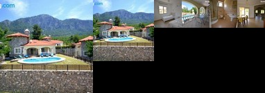 Imagine You and Your Family Renting this Villa Dalaman 1044