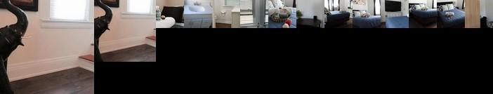 Cozy Private bedrooms Kitchen Wifi