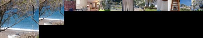 Cottage Stella-eco living-Evia island