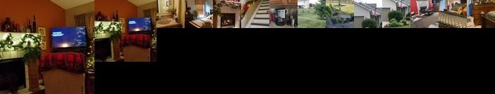 The Condra House