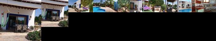 Can Blau Ibiza 2019