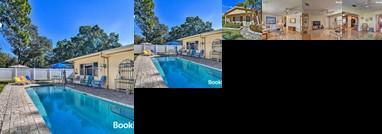 Seminole Home w/Pool 7 Min to Madeira Beach