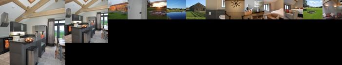 Keld Barn Low Ploughlands Holiday Lets