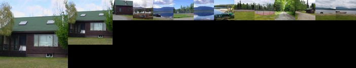 SBLL 31 - Three bedroom cottage at Saddleback Lake Lodge Cottage Community