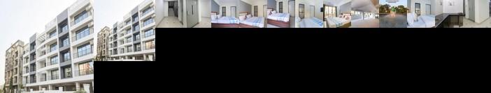 OYO Home 65363 Cozy Stay Ulwe