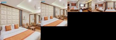 Hotel Hardik Palace Bhayandar