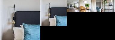 Exclusive top floor apartment