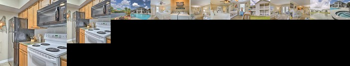 Gulf Shores Condo w/Resort Pool Hot Tub & More