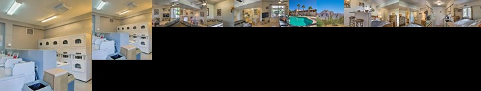 Cozy Apache Junction Condo w/ Views & Shared Pool