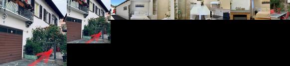 Casa Nataliya via tampori 8 6503 Bellinzona