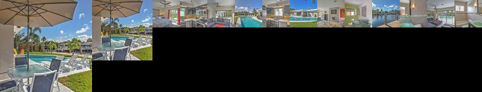 Upscale 3BR Wilton Manors House w/Heated Pool