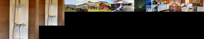 Geysir - Modern Log Cabin Haukadalur