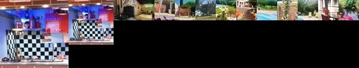 La Casa Rosa Roquevaire