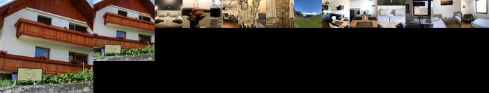 Apartment Landscape - new modern apartment near Bled