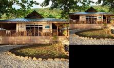 TAHAA - Private Beach Villa