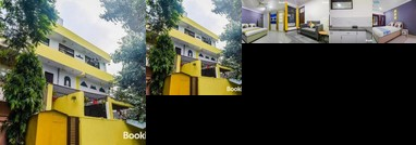 Well-Equipped Stay in Rajouri Garden