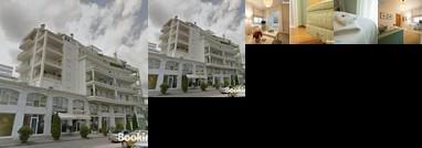 La Calma new luxurious apartment downtown