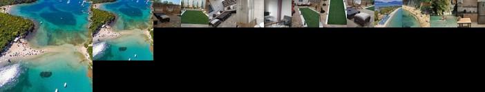 Modern Apartment With Garden Epirus