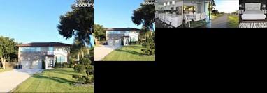 Entire House Casa De Travis- On Lake Minneola and bike trail