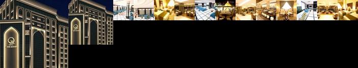Qasr AlDur Hotel