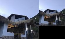 Choquequirao Sanctuary Lodge