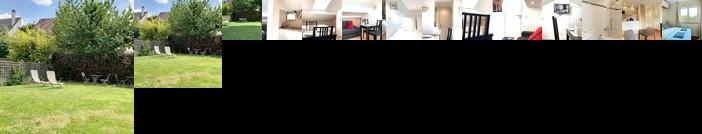 Appartements des Metz