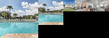 The Villages Resort Home w/ Comm Pool & Golf