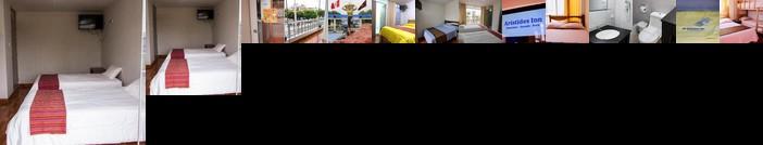 Aristides Inn