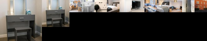 Appleby Darlington - Modern 2 Bed Apartment nr Station