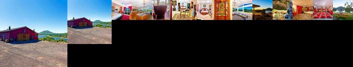 Quiet Mind Mountain Lodge & Retreat
