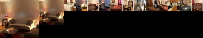 Furnished Apartment in Quiet Neighborhood