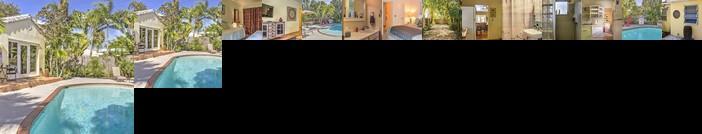 Quaint West Palm Beach Home w/ Private Pool